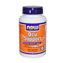 Ocu Support 60 capsulas