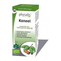Oleo Essencial Canela Physalis