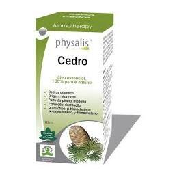 Oleo Essencial Cedro Physalis