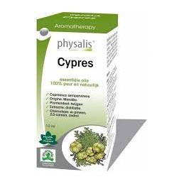 Oleo Essencial Cipreste Physalis