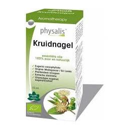 Oleo Essencial Cravinho Physalis
