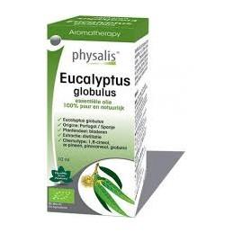 Oleo Essencial Eucalipto Globulus Physalis