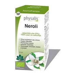 Oleo Essencial Neroli Physalis