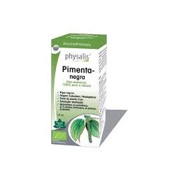 Oleo Essencial Pimenta Negra Physalis