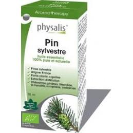 Oleo Essencial Pinheiro Bravo Physalis