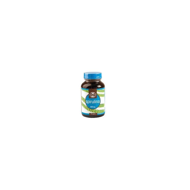 Spirulina 400 mg