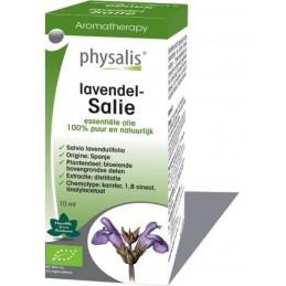 Oleo Essencial Salva Espanhola Physalis