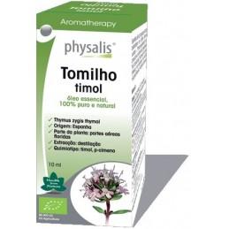 Oleo Essencial Tomilho Timol Physalis