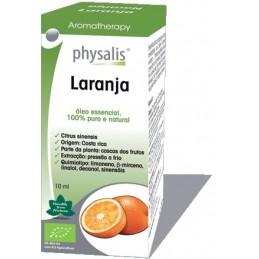 Oleo Essencial Laranja Physalis