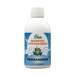 Oleo Banho e Massagem Rosmaninho