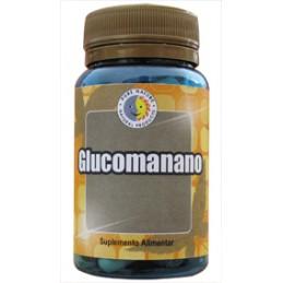 Glucomanano Capsulas