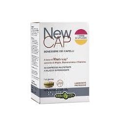 New Cap Comprimidos