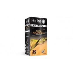 Hidra + Platinium Acido Hialuronico