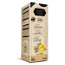 Gengibre e Limao 500 ml