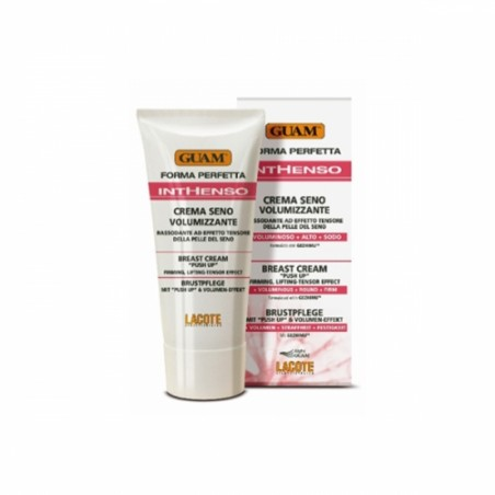 Guam Creme Seios Push Up