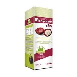 Mangosteen Plus com Clorofila 1000 Ml