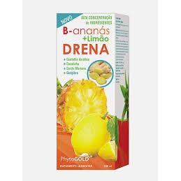 B Ananas Drena 500 ml