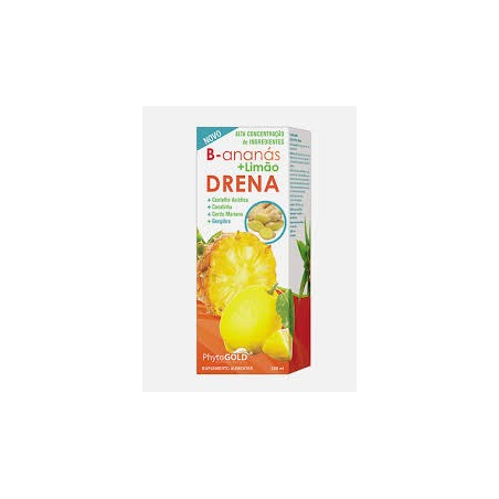 B Ananas Drena