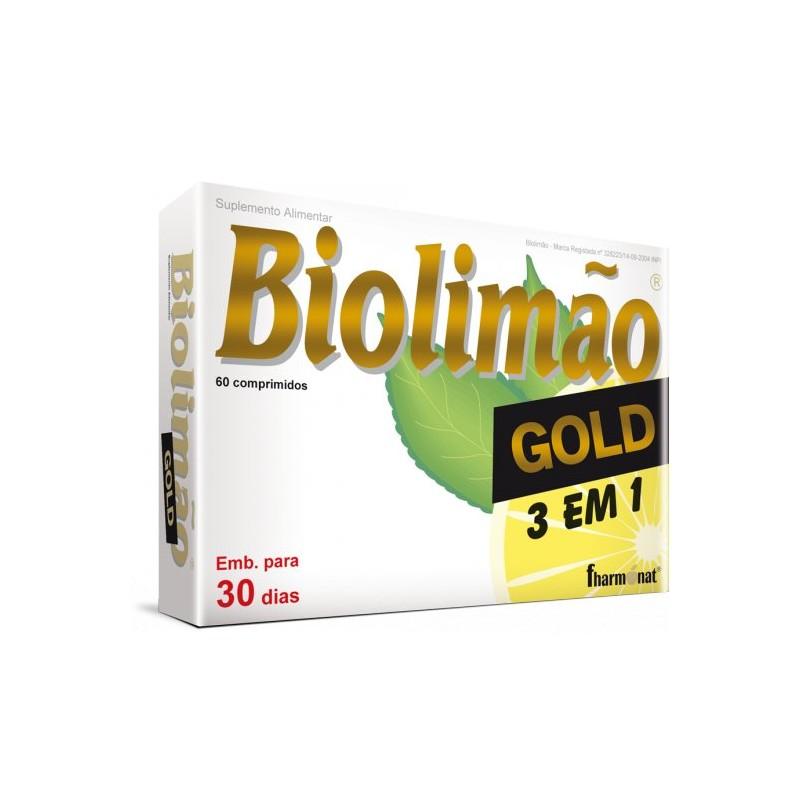 Biolimao Gold 3 em 1