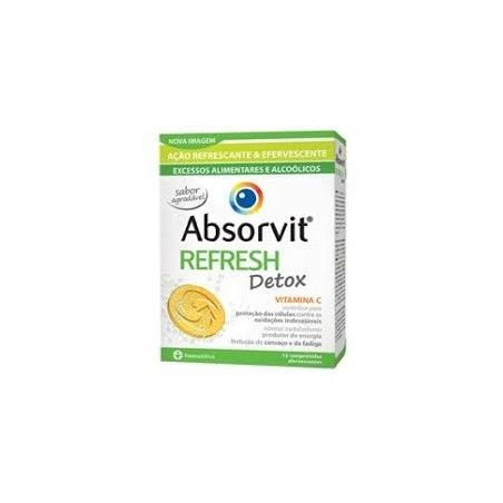 Absorvit Refresh