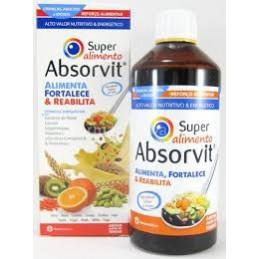 Absorvit Super Alimento 480 ml