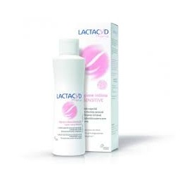 Lactacyd Pharma Higiene Intima Sensitive