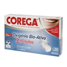 Corega Oxigenio Bio Activo