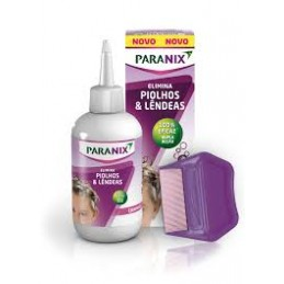 Paranix Sampo 200 Ml