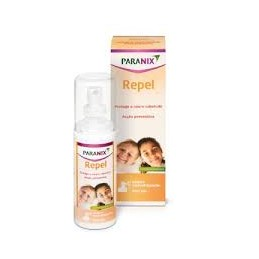 Paranix Repel Spray