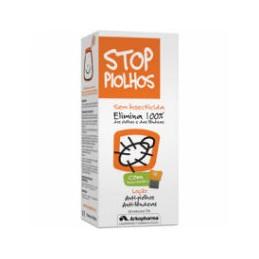 Stop Piolhos Locao com Pente