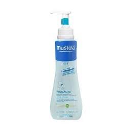 Mustela Bebe Physio Agua Limpeza 500 Ml