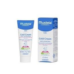 Mustela Bebe Cold Cream
