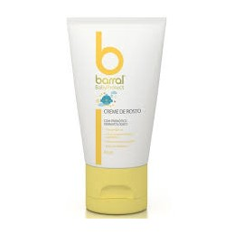 Barral Babyprotect Creme Rosto