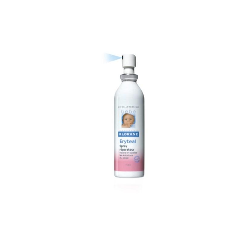 Klorane Bebe Eryteal Spray