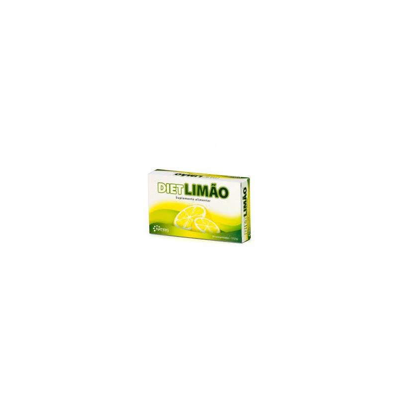 DietLimao 50 Comprimidos