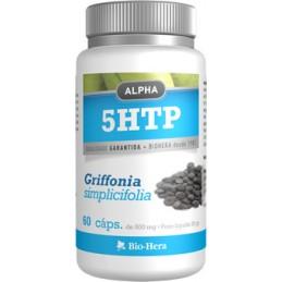 Alpha 5HTP 60 cápsulas