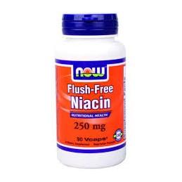Niacin flush-free Now