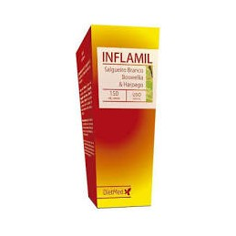 Inflamil 150 ml Creme