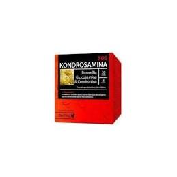 Kondrosamina SOS 60 Comp