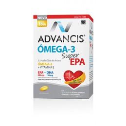 Advancis Omega 3 Super EPA