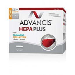 Advancis Hepa Plus