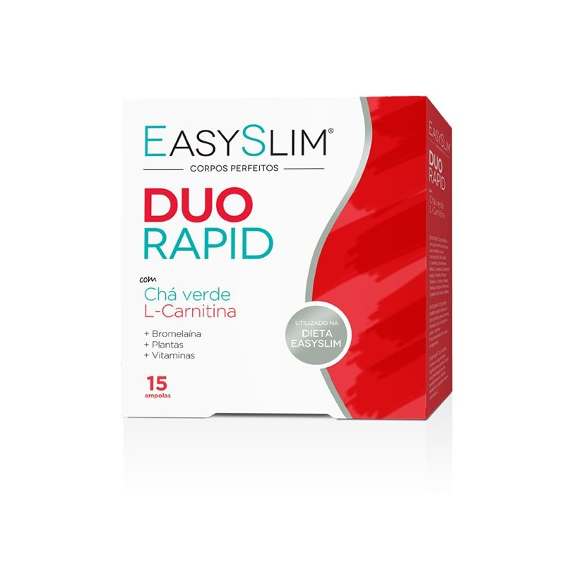 Easyslim Duo Rapid