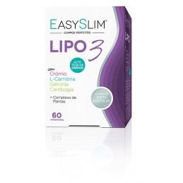 Easyslim Lipo3 60 Comprimidos