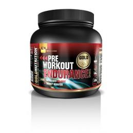 Pre Workout Endurance Limao