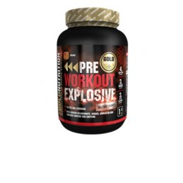 Pre workout Explosive