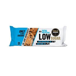 Protein Bar Low Sugar Bolacha com Pepita Chocolate