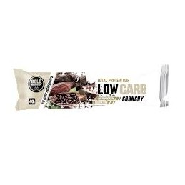 Total Protein Bar Low Carb Crunchy Chocolate