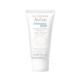 Avene Cleanance Mascara Esfoliante