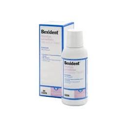 Bexident Colutorio Dentes Sensiveis 250 Ml