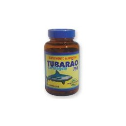 Cartilagem de Tubarao 750 mg